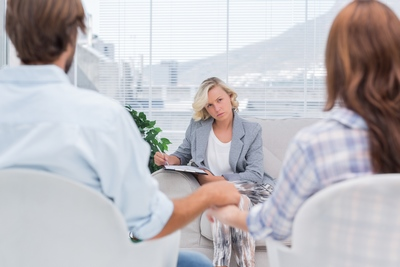 Affair Recovery Counseling