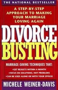 Divorce-Busting